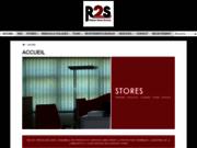R2S Rideaux Stores Services