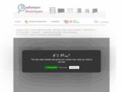 screenshot http://www.radiateur-electrique.org/ les radiateurs électriques