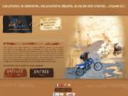 screenshot http://www.raidoriental.com raid oriental