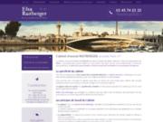 screenshot http://www.raitberger-avocat.com/ Maître Raitberger
