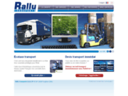 RALLU transports routier bretagne