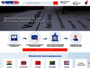 RapideVisa : Vos visas pour l'étranger en ligne