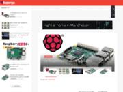 screenshot http://raspberrypis.net Raspberry Pi
