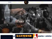 Raymond Boissons - Distributeur de boissons