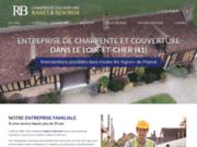 screenshot https://www.rbcharpentecouverture.fr/ Radet et Beschon