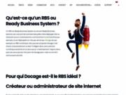 RBS - Prestataire informatique (Alsace Lorraine) : web, infrastructure et réseau