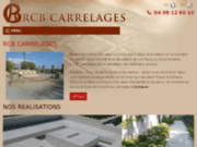 screenshot http://www.rcbcarrelages.fr/ carrelages anciens