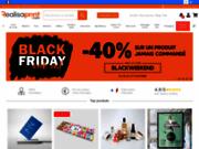 Site officiel de Realisaprint .com