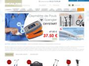Realme vente matériel médical direct fabricant, fournisseur de mobilier medical