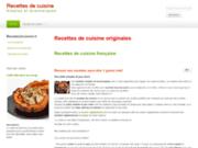Recettes 2 cuisine gratuites