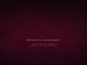 screenshot http://www.recetterapide.fr recette rapide