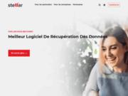 Stellar Phoenix Récupération SQL