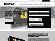 Miniature de Recybac