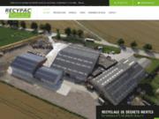 Recyclage de déchets inertes dans le Hainaut