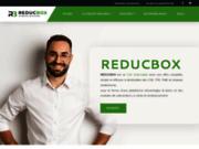 screenshot http://www.reducbox.com avantages pour salariés