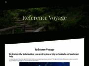 Voyage : reference voyage