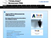 Agence Référencement PME Montréal, Québec, Rédaction, SEO, SEA, SMO