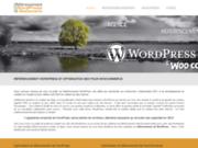 Référencement de sites internet en Wordpress