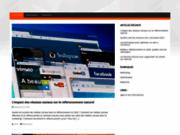 screenshot http://www.referencer-gratuit.com référencer gratuit : référencement gratuit annuaire de sites sans lien retour