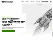 Referenceur.lu: agence de référencement Google au Luxembourg