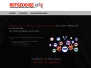 screenshot http://www.refseooise.fr web