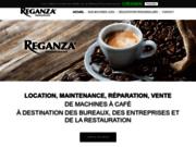 Réganza - Dosettes de café Lavazza