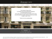 Hotel Regencia Champs Elysees Paris