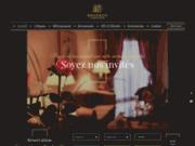 Regency Hôtel Tunis: Hôtel 5 étoiles de luxe sur les Côtes de Carthage, Gammarth en Tunisie