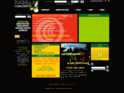 REGGAE CONCERTS - reggae concerts - tous les concerts, festivals, sound system reggae concert ska da