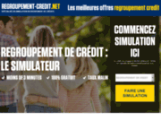 Regroupement de crédit, votre meilleur simulateur