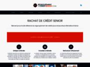 Rachat de crédit Sénior