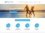 screenshot http://regroupeo.fr/ Regroupeo, spécialiste du regroupement de crédits