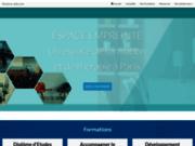 screenshot http://www.relation-aide.com relation d'aide chrétienne professionnelle