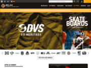 code remise Relax skate