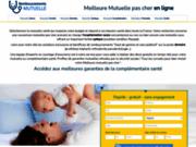 screenshot http://www.remboursements-mutuelle.com mutuelle