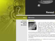 StarterBackgroundChanger - Fond écran Windows 7 Starter