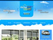 Ren'Auv Stores, spécialiste dépannage et rénovation stores, volets et portes de garage