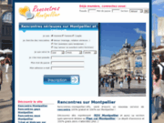 screenshot http://www.rencontres-montpellier.fr rencontre montpellier