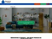 renovationettravaux.fr : le guide pour vos travaux