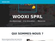 Wooxi sprl : du professionnalisme dans la rénovation