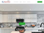 Renoveo: Bricolage, decoration, astuces et conseils