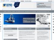 REPMO grossiste en machines-outils Seine-Saint-Denis 93