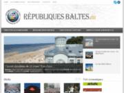 A la découverte des Pays Baltes