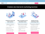 Agence web marketing de tourisme