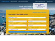 screenshot http://www.resaportcorse.com uppc : système de réservation magelan eresa