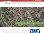 screenshot https://residence-autonomie-astree.fr/ résidence pour retraités valides