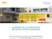 Résidence Bien-Etre à Pont-à-Mousson