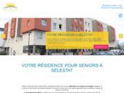 Une résidence senior à Strasbourg