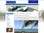 Achat appartement neuf Guadeloupe