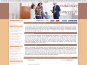 Vente & location de Mobile Home pour Particuliers